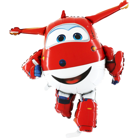 L170 Super Wings-Jett